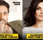 10 Actors Suffering From Serious Diseases